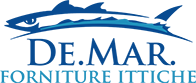 DE.MAR. Forniture ittiche Logo